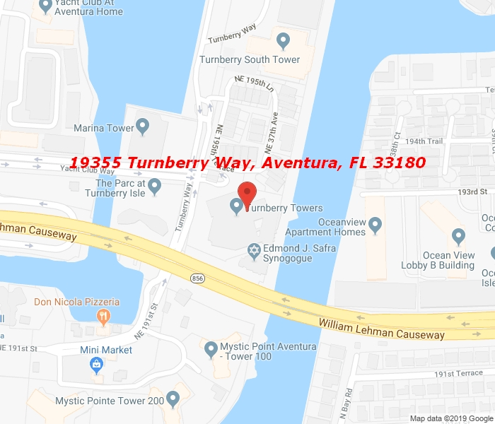 19355 Turnberry Way PH-B, Aventura, Florida, 33180